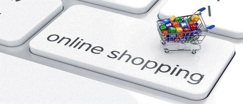 Mua hàng trực tuyến đang là xu hướng mới, rất được lòng khách hàng