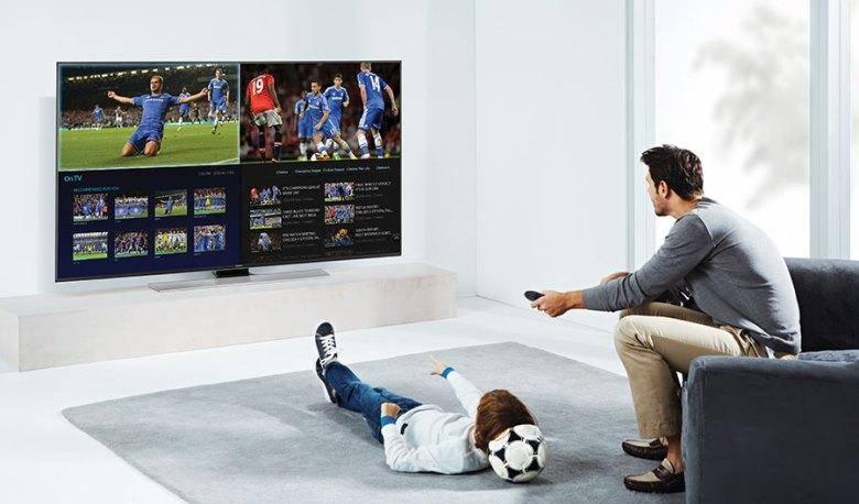 tivi led giá rẻ là lựa chọn tối ưu cho mọi gia đình
