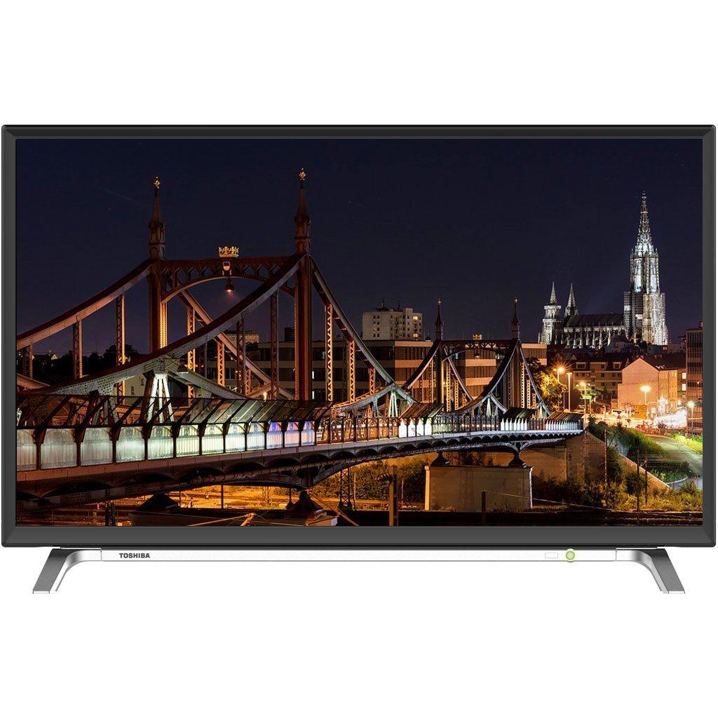 Công nghệ Football mode trên Smart tivi Led Toshiba 40 inch Full HD – Model 40L5650VN dành cho những người yêu thể thao