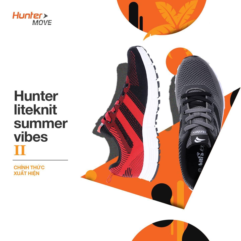 Hunter Liteknit Summer
