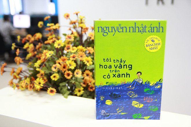 """""""Tôi thấy hoa vàng trên cỏ xanh"""" là một trong những tác phẩm được chuyển thể lên phim thành công"""