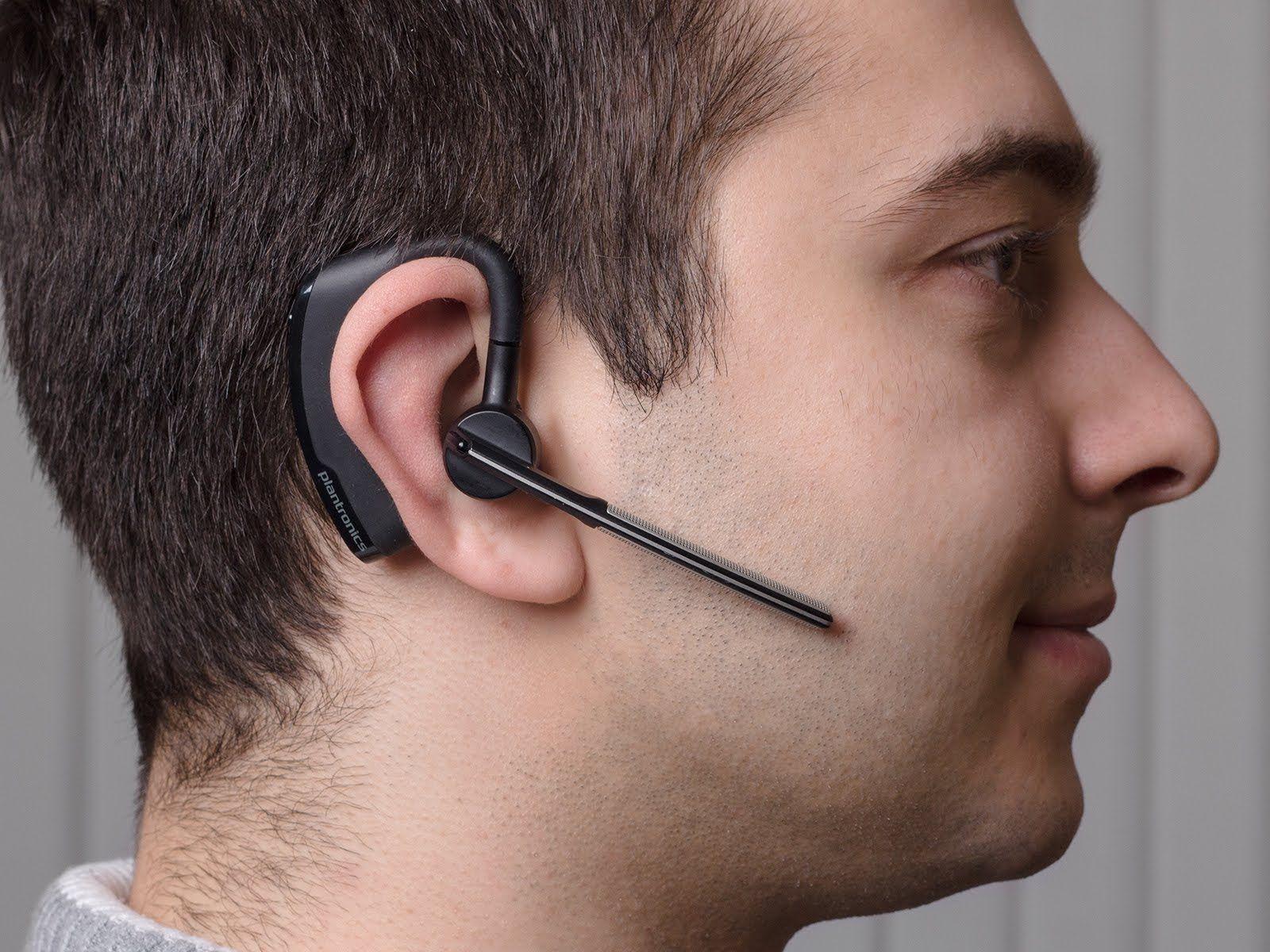 Plantronics Voyager Pro HD là sản phẩm chuyên sử dụng để đàm thoại